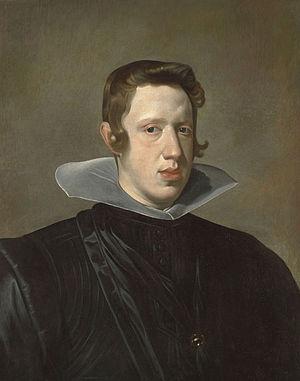Felipe IV (1623-1624) - Wikipedia, la enciclopedia libre