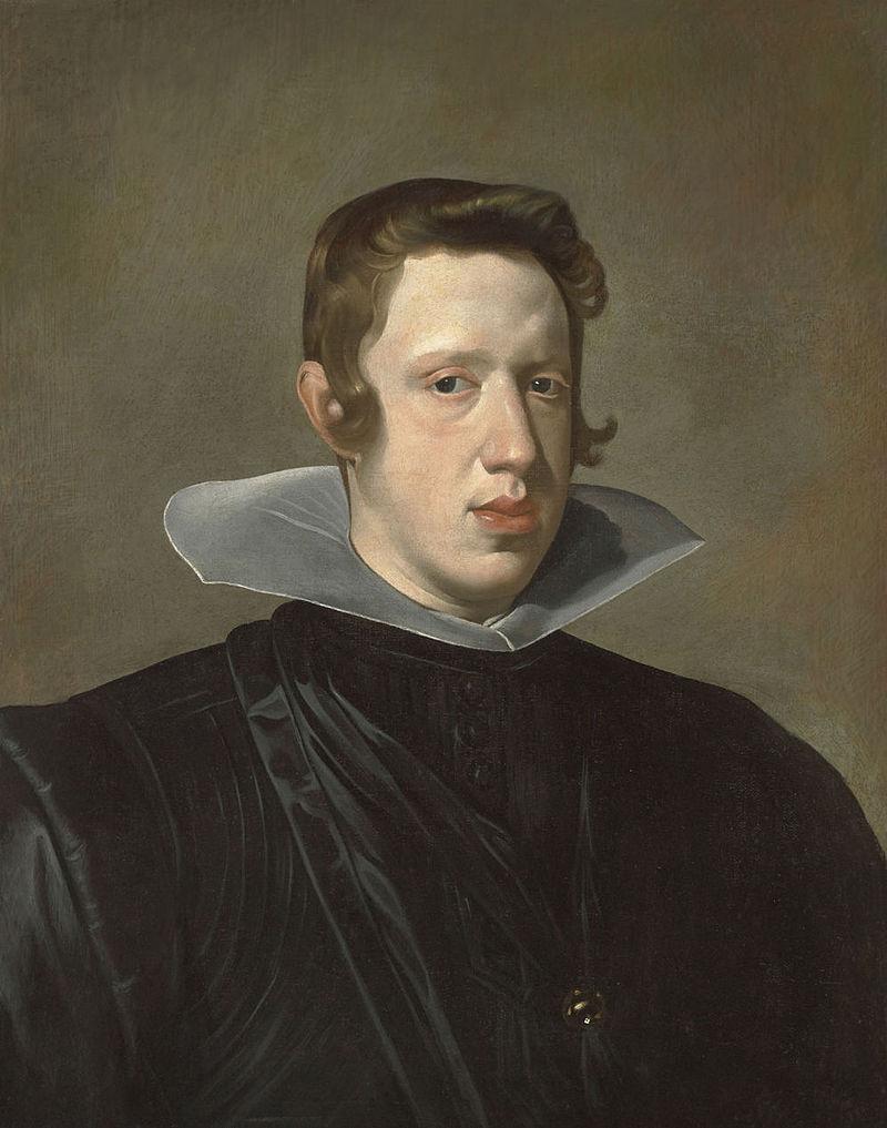 Retrato de Felipe IV, by Diego Velázquez.jpg