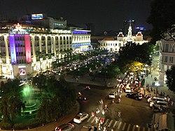 Ho Chi Minh City Travel Guide At Wikivoyage
