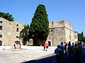 Rhodes Palace of the PGM inside.JPG