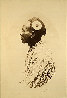 Acholi people ethnic group