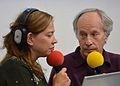 Richard Ford intervjuas av Marie Lundström.JPG