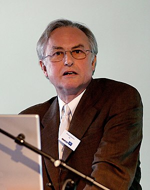 Criticism of religion - Richard Dawkins, author of The God Delusion