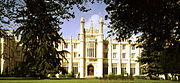 Richmond American University in London