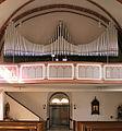 Riegelsberg St. Josef Orgelprospekt.JPG