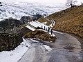 Right for Ramps Holme, left for Calvert Houses - geograph.org.uk - 1727716.jpg