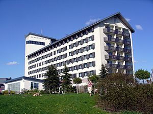 Ringberghaus - Ringberghotel