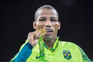 Rio 2016 Olympic Games - Medal Ceremonies (28928697962).png