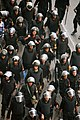 Riot police during the 2011 Egyptian Revolution.jpg