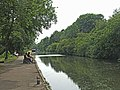 River Lee Navigation at Dobb's Weir - geograph.org.uk - 191686.jpg