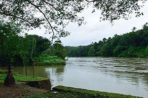 Manimala - Manimala River