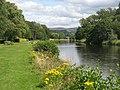River Tweed, Hay Lodge Park - geograph.org.uk - 1414612.jpg