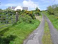 Road at Killian - geograph.org.uk - 1329310.jpg