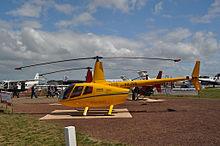 Robinson R66 - Wikipedia