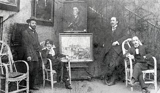 Pierre Dumont (painter) French painter