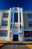 Robert Gray School (Clatsop County, Oregon scenic images) (clatDA0040)