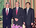 Robert Rubin, Alan Greenspan, and Zhu Rongji.jpg