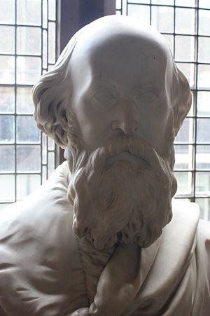 Robert Scott Lauder - Robert Scott Lauder by John Hutchison 1861