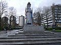 Rochdale Cenotaph - view from southeast 01.jpg
