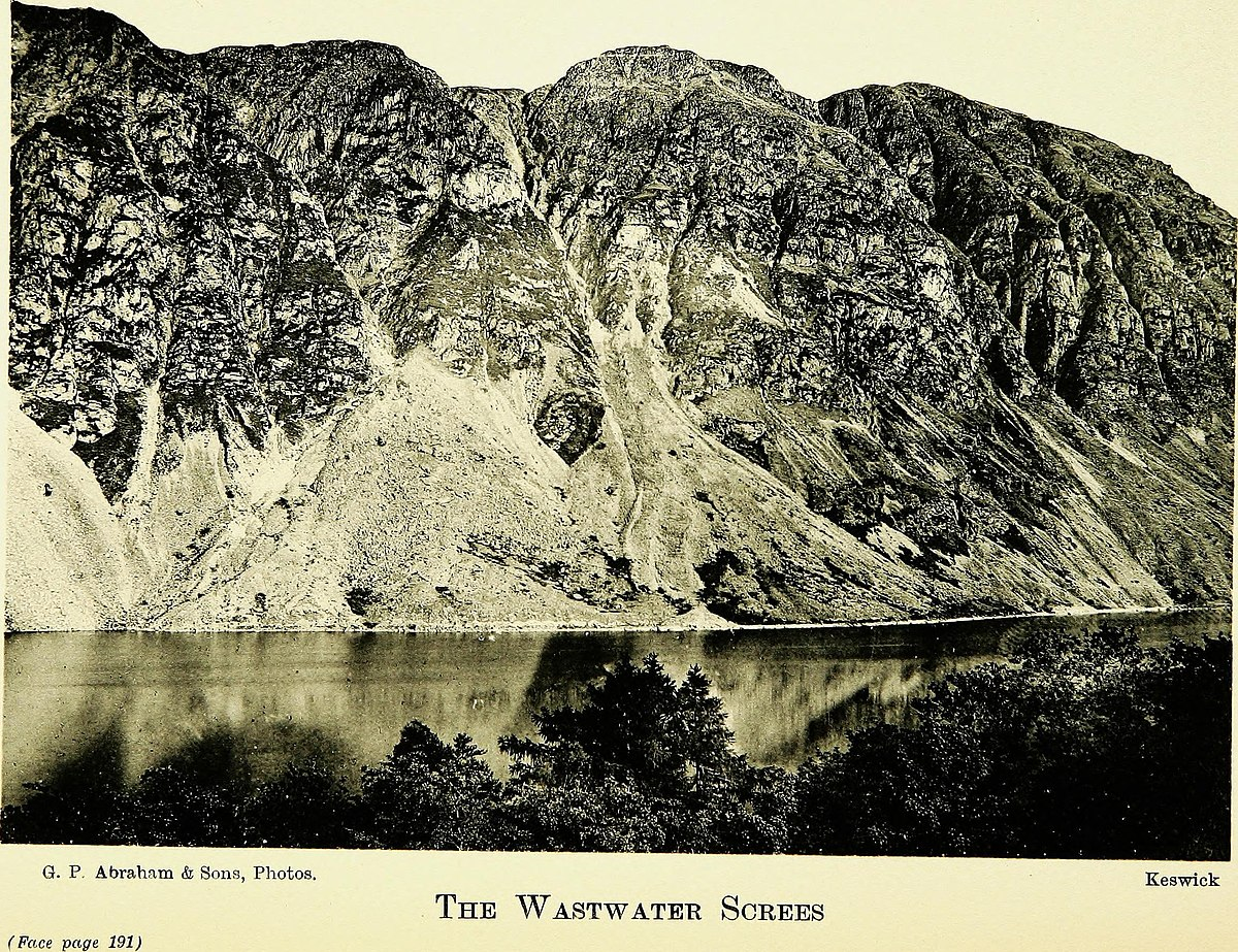 File:Rock-climbing in the English Lake District (1900) (14774271851).jpg -  Wikimedia Commons