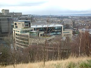 Silicon Glen - Rockstar North, the creators and developers of popular video game series Grand Theft Auto, are based in Edinburgh