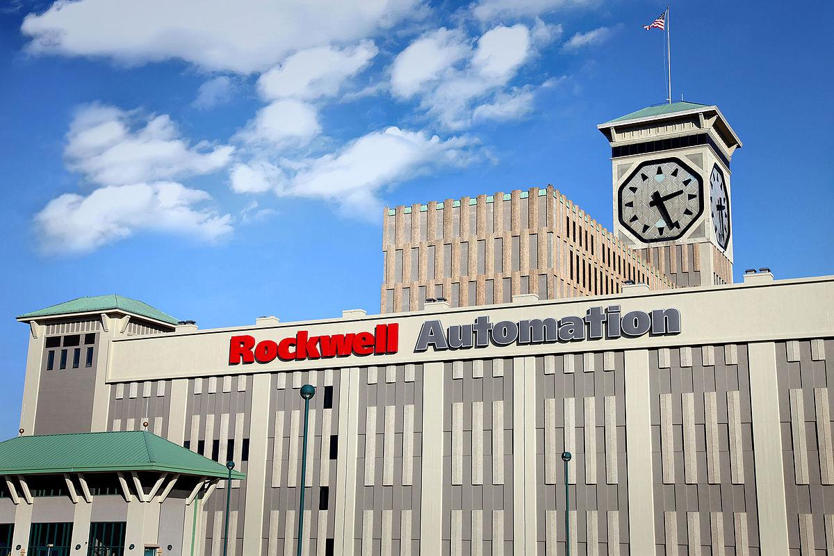 Rockwell Automation — Wikipédia