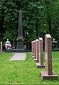Rogozhskoe cemetery - WW2 graves.jpg