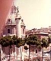 Rome Visit July 1974 - Trajan Column.jpg