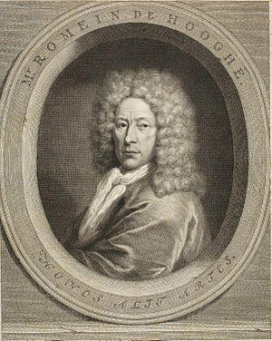 Hooghe, Romeyn de (1645-1708)