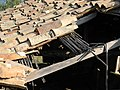 Roof construction with reeds - panoramio.jpg
