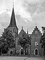 Rorup, St.-Agatha-Kirche -- 2013 -- 1.jpg