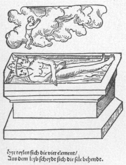 Rosarium philosphorum Soul