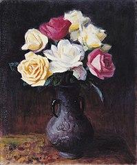 1980 Rose
