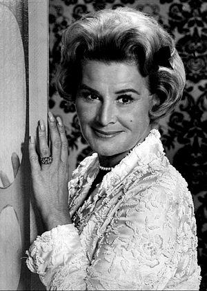 Rose Marie - Rose Marie in 1970.