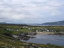 Rosguill - Doagh Bay - Sheep Haven Bay.JPG