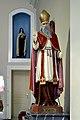 Rospigliani église Saint-Martin de Tours statue du saint patron.jpg