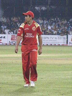 Ross Taylor - Taylor in RCB of IPL