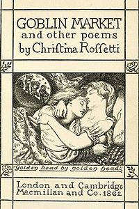 Goblin Market and Other Poems cover