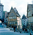 Rothenburg - Plönlein (2) (3268020850).jpg