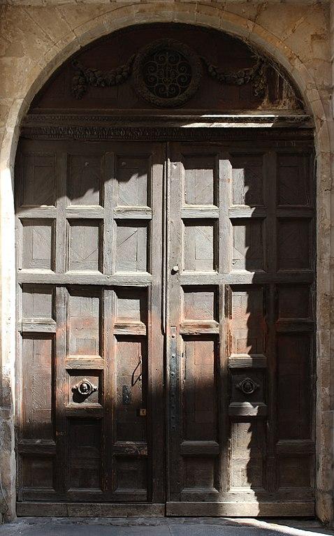 File:Rouen - Hôtel de Miromesnil - Porte 01.jpg