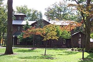 Rowan University - Hollybush Mansion, site of the Glassboro Summit Conference