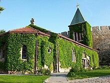 Ruica church, Belgrade, Serbia.jpg