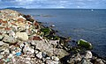 Rubble at Luke's Point - geograph.org.uk - 1190411.jpg
