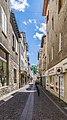 Rue Belle-Isle in Villefranche-de-Rouergue.jpg