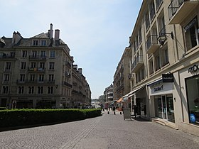 Image illustrative de l'article Rue Grand-Pont