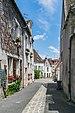 Rue de la Pecherie in Saint-Aignan.jpg