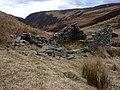 Ruins at Blaen-y-coed - geograph.org.uk - 1754440.jpg