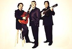 Rumba Tres, grup de Rumba Catalana 2014-02-17 20-39.jpg