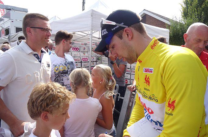 Rumillies (Tournai) - Tour de Wallonie, étape 1, 26 juillet 2014, arrivée (C42).JPG