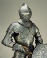 Rustning tillhörande Erik XIV - Livrustkammaren - 22454.tif